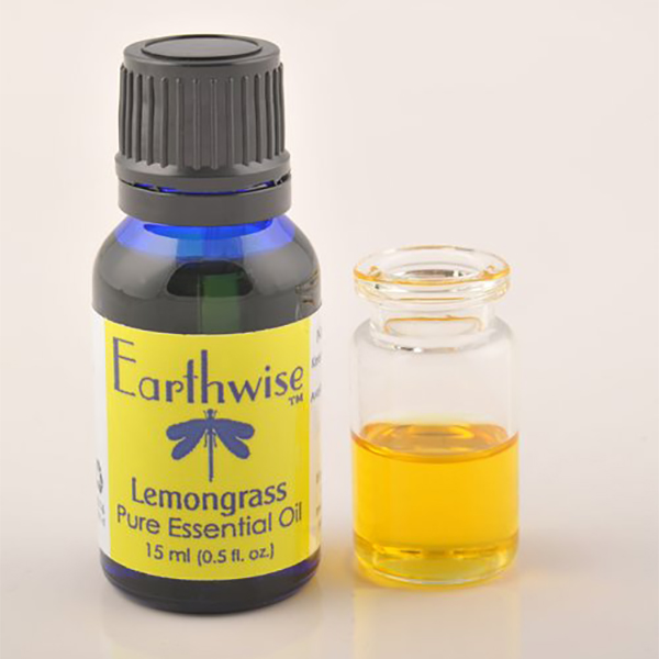Earthwise Oils